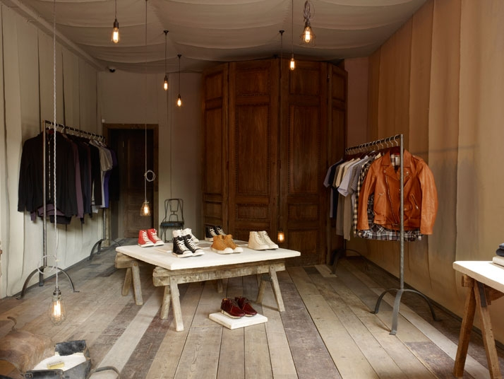 HOSTEM Boutique East London