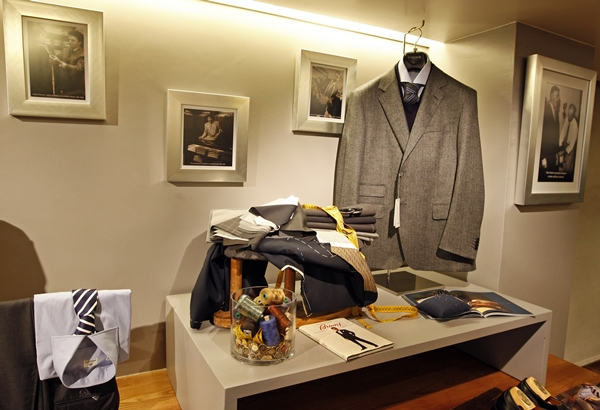 Boutique Charme in Vigo Spain
