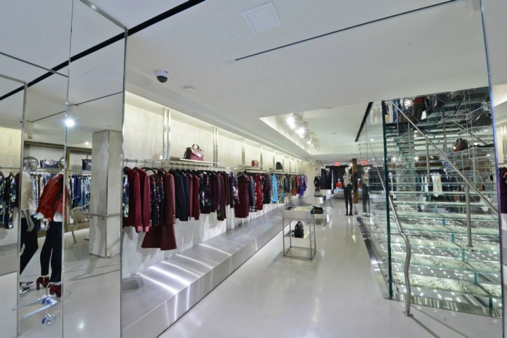 New Just Cavalli flagship store in New York