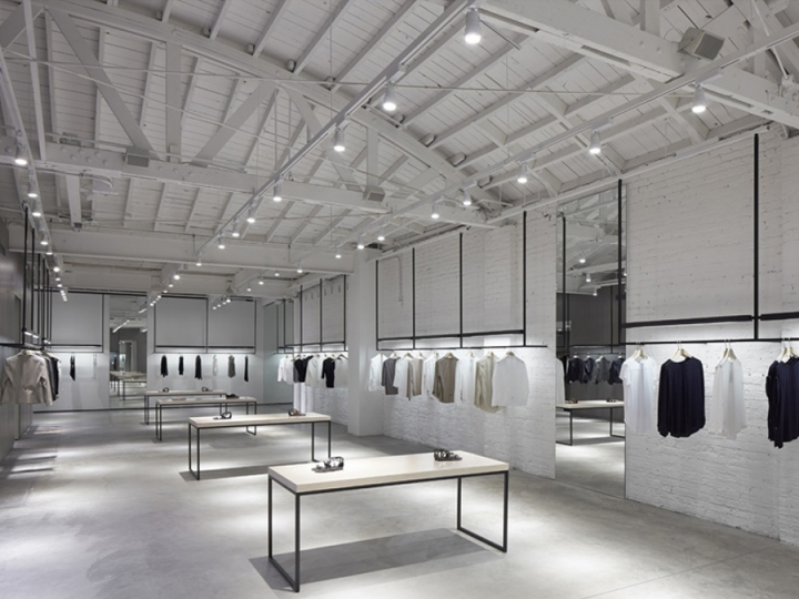 Theory by Nendo