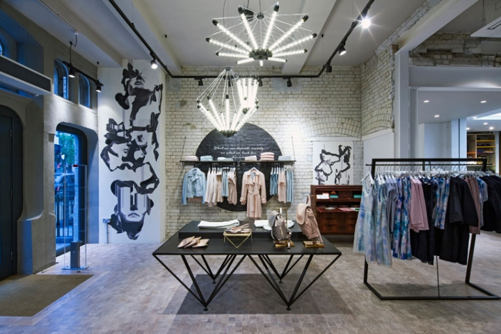 Duke street Emporium CONCEPT STORE in london
