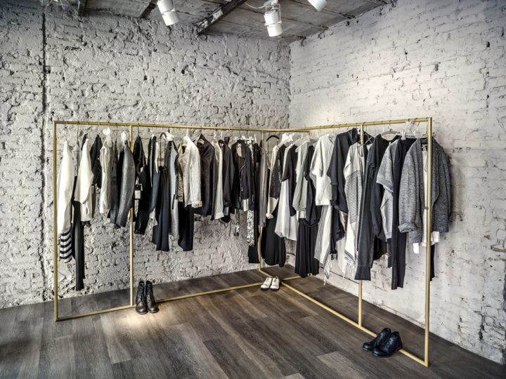 Blond Boutique concept store by Christopher Ward