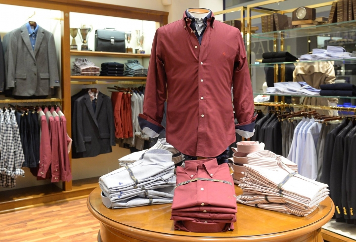 Brooks Brothers Bucharest- Baneasa Shopping city mall