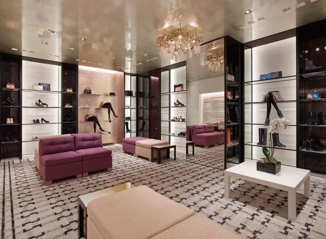 CHANEL opens new flagship store in Rome, Italy