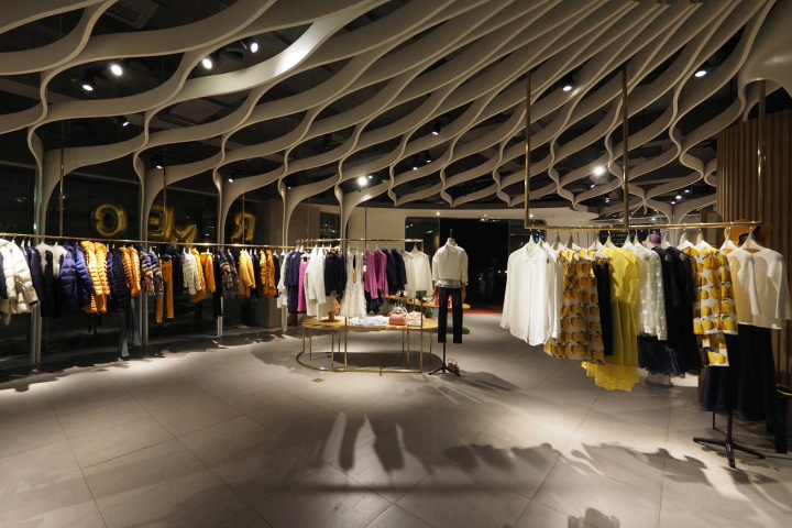 RMEO Store by Purge Limited, Hangzhou – China