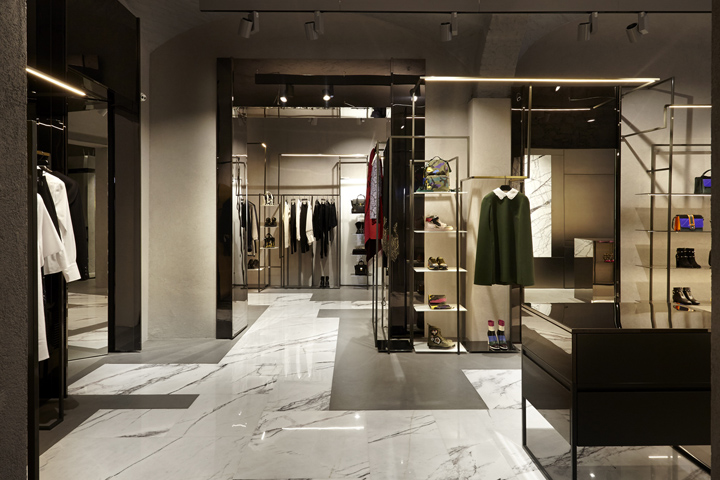 Mediterraneo Boutique by MetroOffice