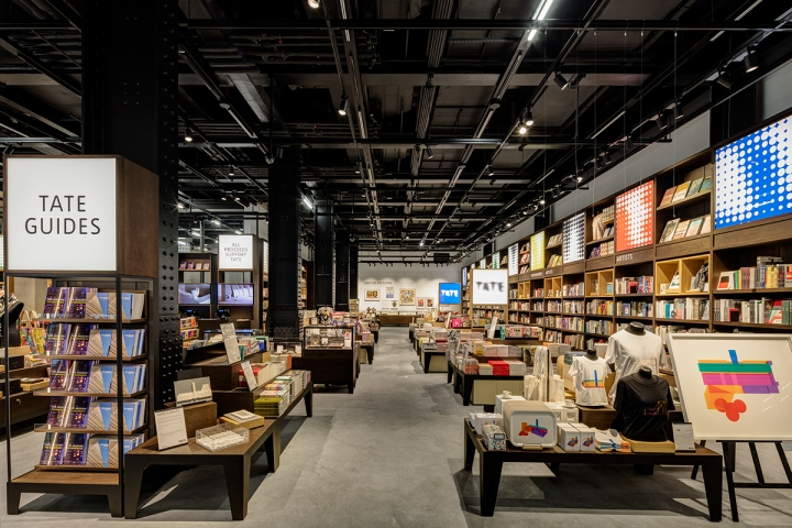 Tate store - museum retail by Uxus 102f0967b78