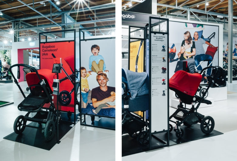 Bugaboo – A store for future parents