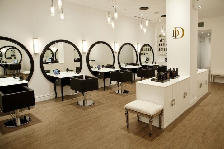 Rachel Zoe's New DreamDry Salon