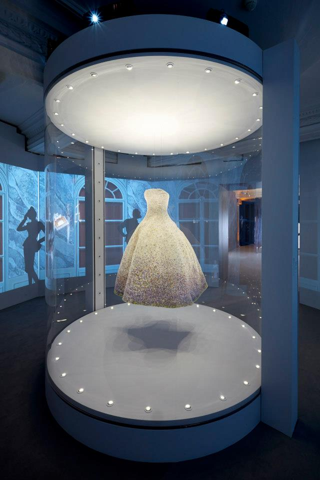 Dior at Harrods – Windows & exhibition