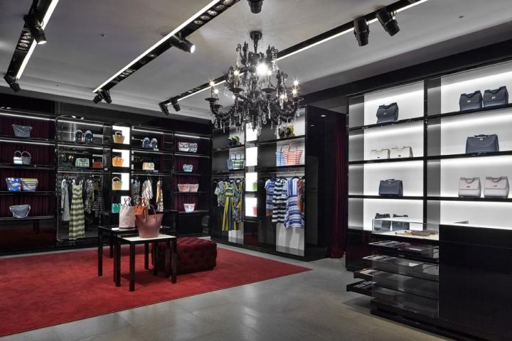 Dolce&Gabbana Ginza Renovation