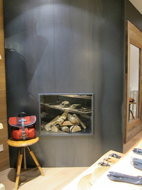 Filson store opening in London