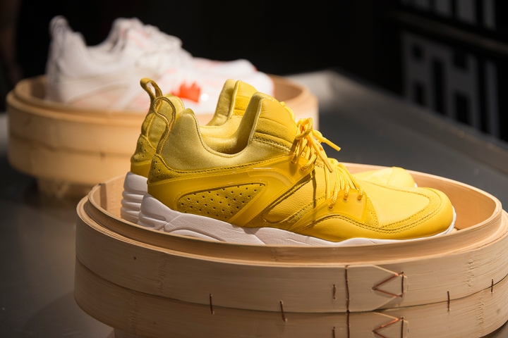 "PUMA ""The Dim Sum Project"""