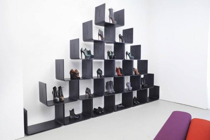 Azzedine Alaia opens flagship store & Couture Maison in Paris