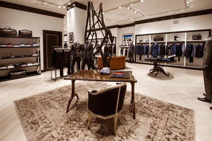 John Varvatos opens new store at Bal Harbour Shops
