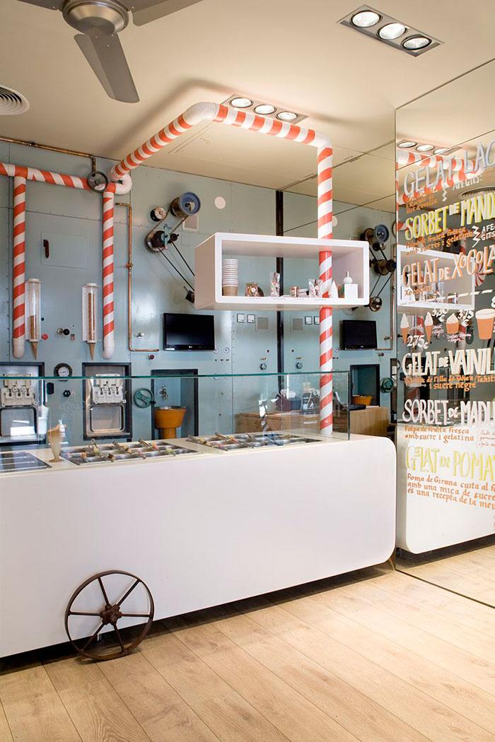 Rocambolesc Cafe Spain by Sandra Tarruella