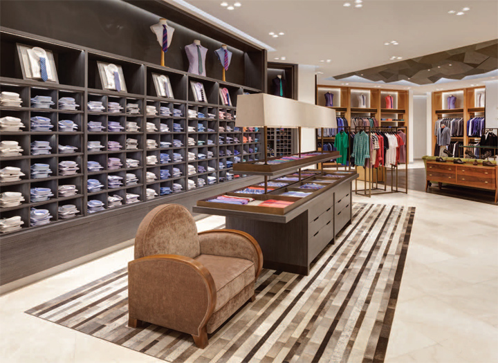 Beymen Luxury Department Store by Michelgroup, Istanbul