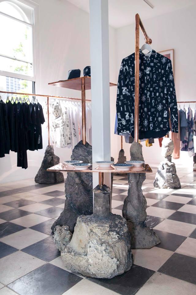 P.A.M. Store Sydney