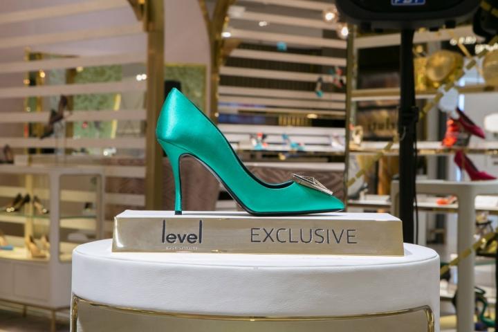 Nicholas Kirkwood Pop-Up Store Dubai