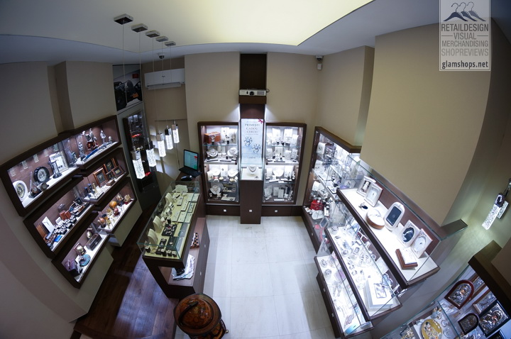 Luxury Gifts store in Bucharest by Glamshops