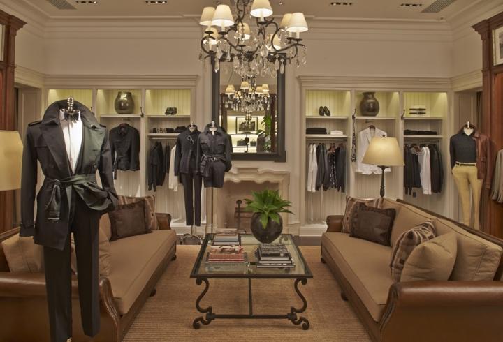 Ralph Lauren opens new store in Sao Paulo