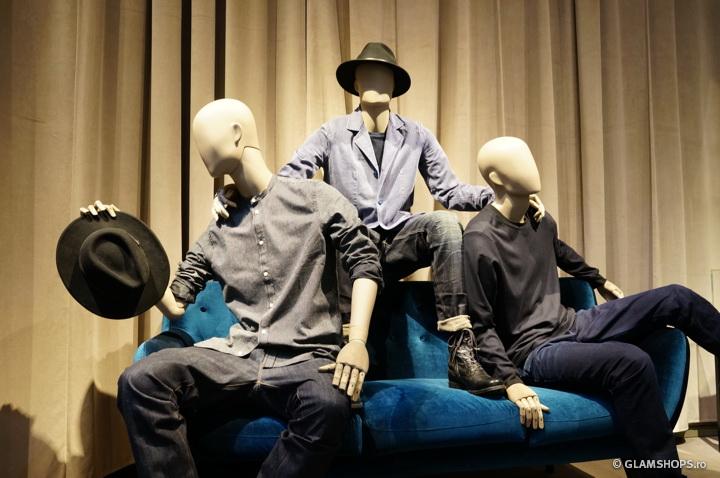 Hans Boodt Mannequins stand at EUROSHOP 2017 Dusseldorf