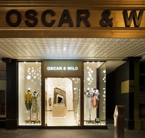 Oscar & Wild